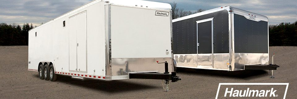 Offering the most extensive line of Trailers...